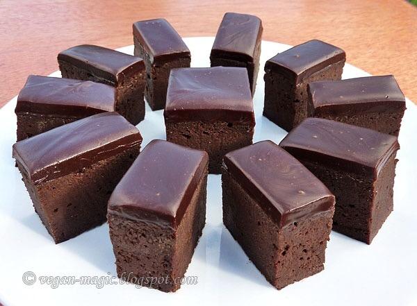 ช็อคโกแลตบราวนี่
